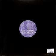 Back View : Samuel Jabba - DYSTOPIAN FUTURE E.P - BLKMARKET MUSIC / BLKMUSIC_006