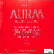 Back View : Ellen Allien - AURAA (2LP) - BPitch Control / BPX009