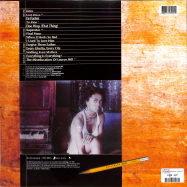 Back View : Lauryn Hill - THE MISEDUCATION OF LAURYN HILL (180G 2LP) - Columbia / 88875194221