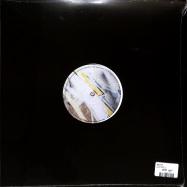 Back View : RNDTXTR - RANDOM EP - Rekids / REKIDS163