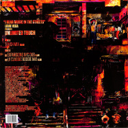 Back View : Louie Vega presents Unlimited Touch - I HEAR MUSIC IN THE STREETS - Nervous Records / NER25099