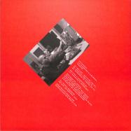 Back View : Luc Ringeisen & Suburbial - JAMMING - Rotate / ROTATE007