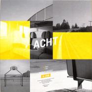 Back View : Markus Suckut - ACHT - Im In Love / IIL008