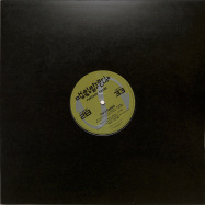 Back View : Furious Frank - TRIP 2 FANTASY (LUDWIG A.F. REMIX) - Kalahari Oyster Cult / OYSTER28
