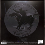Back View : Neil Young & Crazy Horse - WAY DOWN IN THE RUST BUCKET (4LP BOX) - Reprise Records / 9362489369