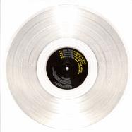 Back View : Ahl Iver - DOWN THE VOID EP (CLEAR VINYL) - LENSKE / LENSKE015