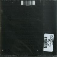 Back View : Paul Kalkbrenner - GUTEN TAG (CD) - Sony Music Catalog / 88985360672