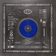 Back View : Various Artists - HEARTCORE ESSENTIALS - KAOS / KAOS08