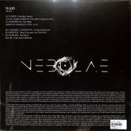 Back View : Various - W49B (MARBLED VINYL) - Nebulae / NBL009