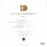 Back View : Various Artists - TEN YEARS SERENDEEPITY PART 3 - Serendeepity / SER002-3