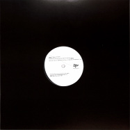 Back View : MANASYt - MADNESS REIGNED - Rator Mute / RM003