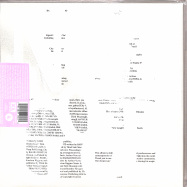 Back View : BadBadNotGood - TALK MEMORY (2LP) - XL Recordings / XL1176LP / 05212061