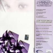 Back View : Tino  Calambar & Max Armani pres. A.M.C.T. feat. Gita - TAKE ME OUT / ESCAPE - Future Sound Clubbing / CLB001