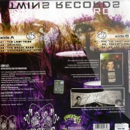 Back View : The Twins Artcore - THE NEVER ENDING STORY 2 - Twins Records / twr02