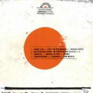Back View : AMP Fiddler - SLY & ROBBIE (2LP) - Strut Records / STRUTTLP38