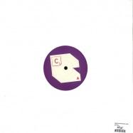 Back View : The Face vs. Mark Brown & Adam Shaw - NEEDIN U - CR 2 Records / 12C2120