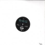 Back View : NOS - RANDOM STATION EP (2021 REPRESS) - Teknofon / TFN002