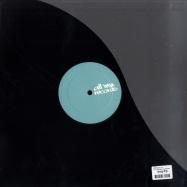 Back View : Rills - EVERYBODY E.P. - All Inn Records / ALLINN005