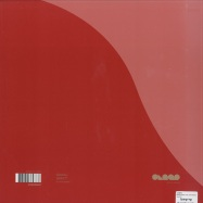 Back View : Gummihz - SONGS FROM THE CONTINENTS - Claap / Claap002