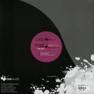 Back View : Phonogenic & Sasse - HIGH GEE (JESPER DAHLBACK REMIX) - Diebaudio / da021