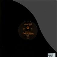 Back View : James Pants & Tom Noble / Klaus Weiss - SELECTED SOUND REMIXES PT. 1 - F-A-C-E-S Records / facesxlds01