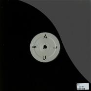 Back View : Digitaline - RAOUL 05 - Raoul / Raoul005
