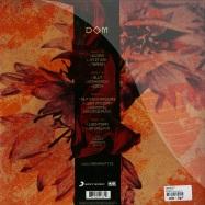 Back View : Joachim Witt - DOM (2X12 LP + CD) - Sony Music / 887254546610