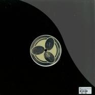 Back View : 04LM - YOUNGPLANET EP (INCL BRENDON MOELLER RMXS) - Kumquat Tunes / KUM028