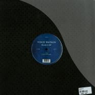 Back View : Vince Watson - ROCK-IT EP - Pokerflat / PFR151
