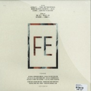 Back View : Various Artists - FERRO 02 (VINYL ONLY) - Ferro / FE02