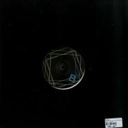 Back View : Dubsons - ETA CARINA EP (ALEX CELLER REMIX) - LA Clap / LACLAP001