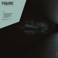 Back View : Lewis Fautzi - GALACTIC SIGNAL EP - Figure / Figure68