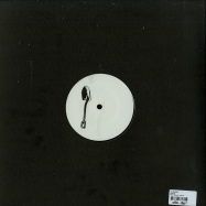 Back View : DJ Richard - LEECH2 - White Material / WM002