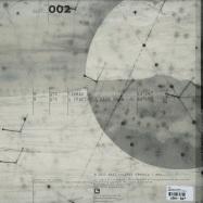 Back View : G76 - G-KLASSE EP (180 G, VINYL ONLY) - Midi Records Romania / MRR002