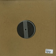 Back View : Sebastian Habben - INNER CITY - 200 Records / 200 029