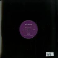 Back View : Dubble D & Moodymanc, Detache, Volta Cab - SALESPACK INCLUDING 001 / 002 / 007 (3X12 INCH) - Frole Records / FRLVPACK001