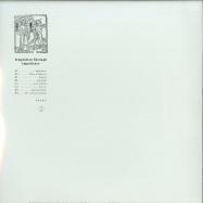 Back View : P.E.A.R.L. - TEMPTATION THROUGH IMPATIENCE (2X12 LP) - Falling Ethics / FEXLP001
