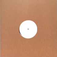 Back View : Ciprian Stan - LIKE YOU USED TO EP (VINYL ONLY / REPRESS) - Yarn Records / Yarnltd005