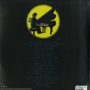 Back View : Pascal Comelade - LE ROCANROLORAMA ABREGE (2X12 INCH GATEFOLD LP+CD) - Because Music / BEC5156812