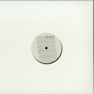 Back View : MP - BECKI D (PART 1 / VINYL ONLY) - Soulsity / Soulsity004