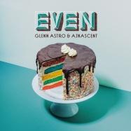 Back View : Glenn Astro & Ajnascent - EVEN LP - MONEY SEX / MSMINI01