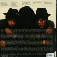 Back View : Run-D.M.C. - KING OF ROCK (180G LP) - Music On Vinyl / MOVLP675