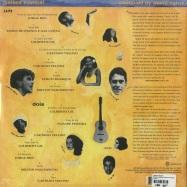 Back View : Various Artists - BRAZIL CLASSICS 1: BELEZA TROPICAL (LP + MP3) - Luaka Bop / LPLBOP1