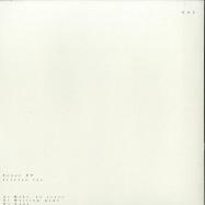 Back View : Ittetsu - SENSE EP - Ittetsu / ITTETSU 003