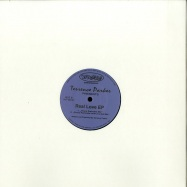 Back View : Terrence Parker - REAL LOVE - Intangible Records and Soundworks / INT-529