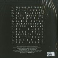 Back View : Thomas P. Heckmann - BODY MUSIC (3X12 LP + INSERT) - Monnom Black / MONNOM013