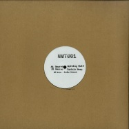 Back View : Swarsa / Noone - NOTHING QUIT (VINYL ONLY) - Nachtamt / NMT001