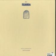 Back View : Asper Bothrops - DOMESTICATED001 - Domesticated / Domesticated001