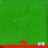 Back View : Mkwaju Ensemble (Midori Takada) - MKWAJU (LP, 140G VINYL) - WRWTFWW / WRWTFWW025