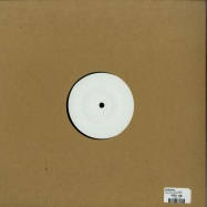 Back View : Bugs Bunny - 001 (VINYL ONLY / 180G) - Tooney Lunes / tooneylunes001